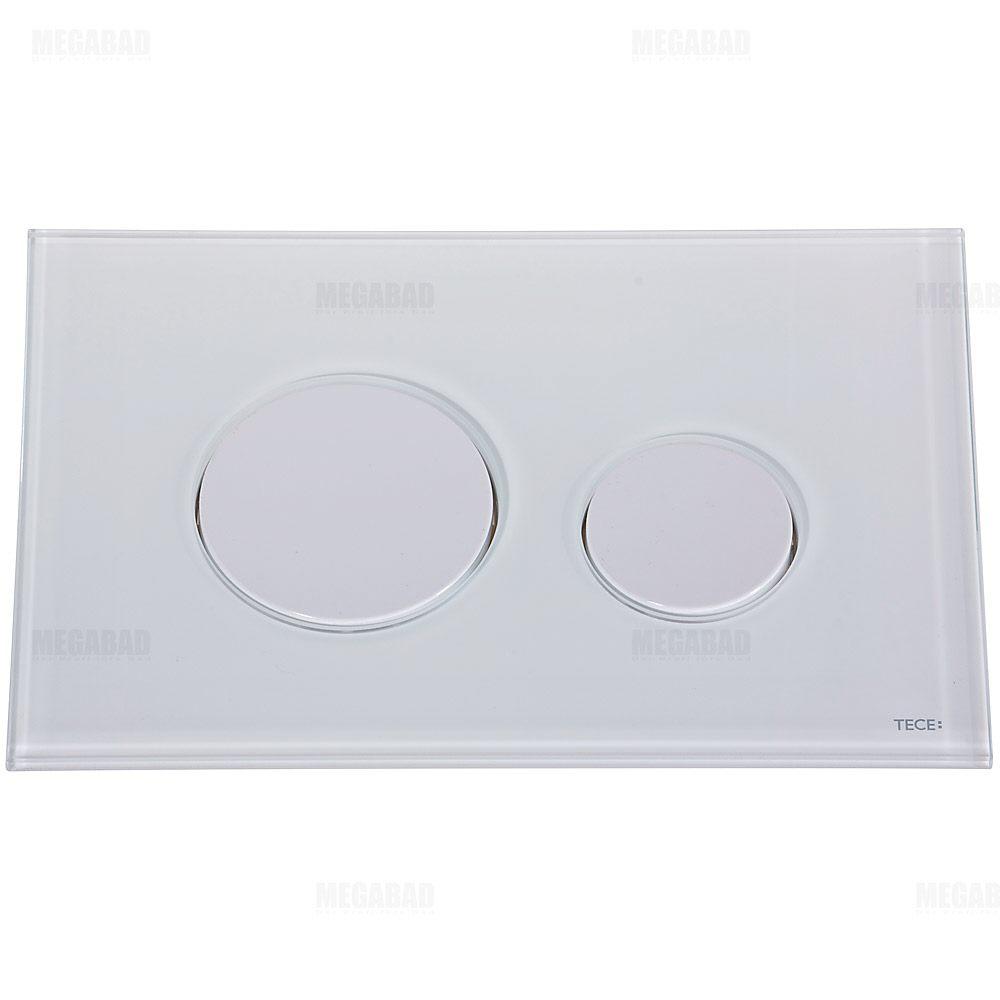 teceloop wc bet tigungsplatte glas f r zweimengentechnik 9240650 megabad. Black Bedroom Furniture Sets. Home Design Ideas