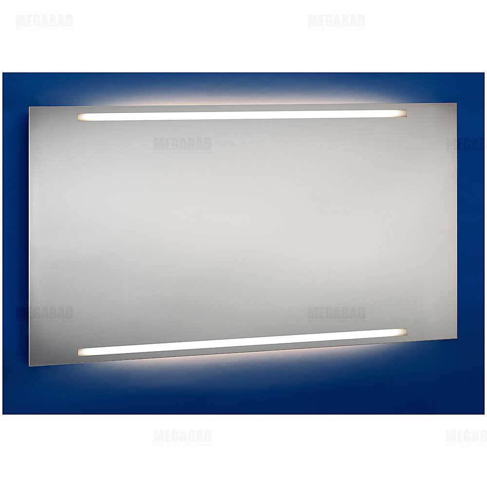 zierath como lichtspiegel hinterleuchtet 160 x 80 cm como16080 megabad. Black Bedroom Furniture Sets. Home Design Ideas