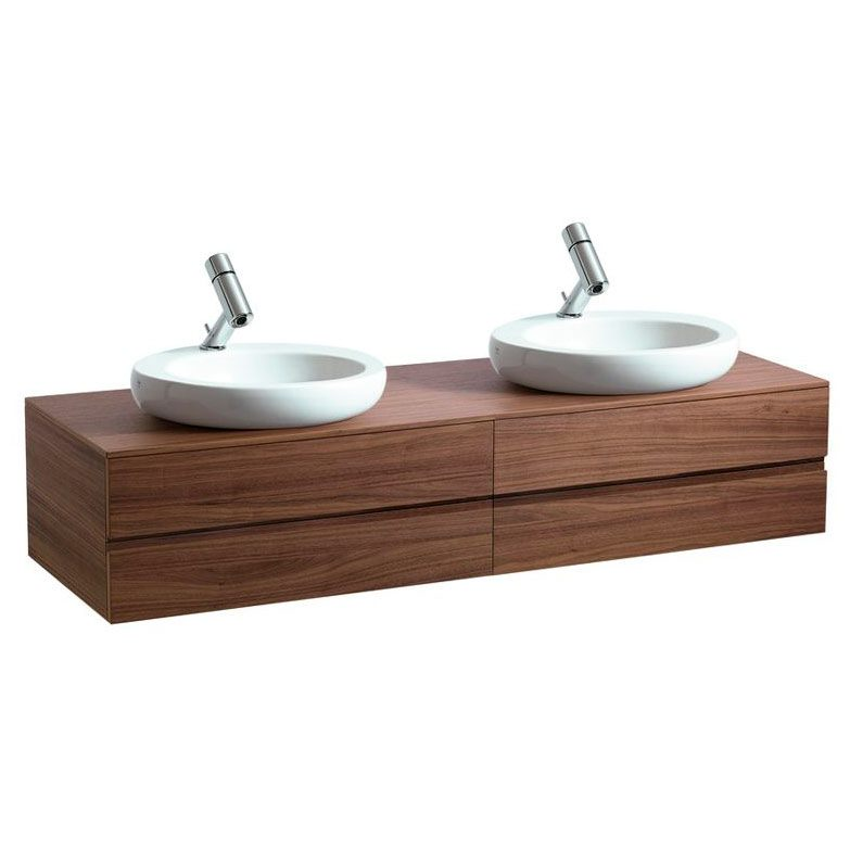 laufen il bagno alessi one waschtischunterbau. Black Bedroom Furniture Sets. Home Design Ideas