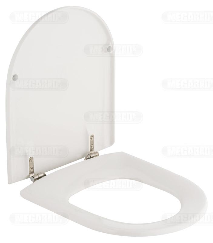 pressalit wc sitz objecta d inkl br7 universal flex scharnier 172011 br7999 megabad. Black Bedroom Furniture Sets. Home Design Ideas