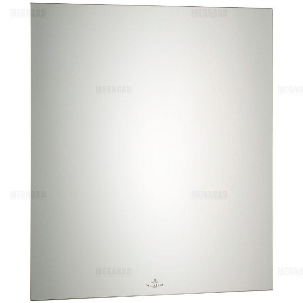 Sehr Gut Wandspiegel ohne Beleuchtung - MEGABAD TZ81