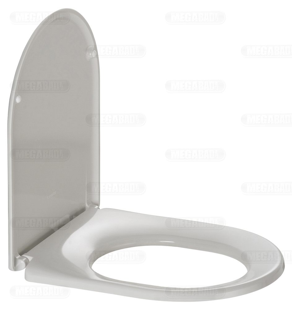Duravit starck 2 wc sitz softclose