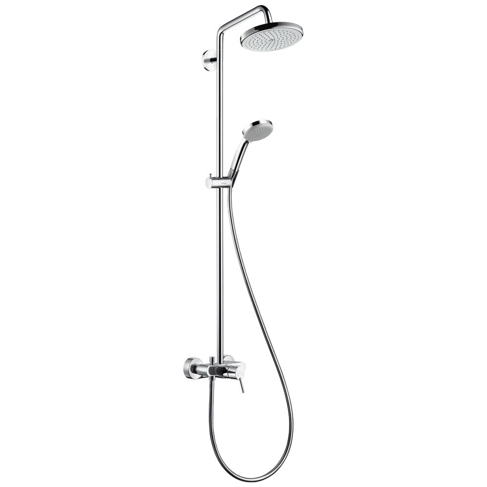 Hansgrohe Pharo. Excellent Hansgrohe Pharo Prestige Ml With ...