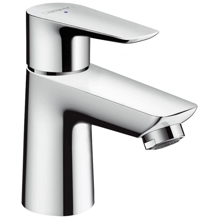 Einzigartig Hansgrohe Talis E Standventil 80 für Kaltwasser 71706000 - MEGABAD FO79