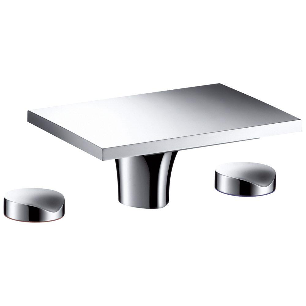 axor massaud 3 loch waschtischmischer 18013000 megabad. Black Bedroom Furniture Sets. Home Design Ideas