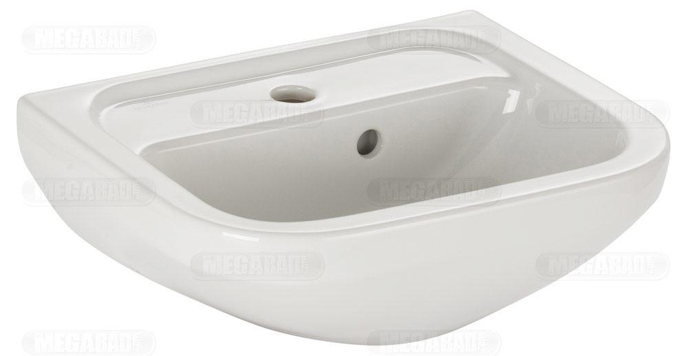 villeroy boch omnia architectura handwaschbecken 537345xx megabad. Black Bedroom Furniture Sets. Home Design Ideas