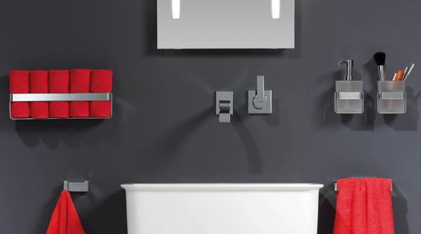 bad accessoires von top marken megabad. Black Bedroom Furniture Sets. Home Design Ideas
