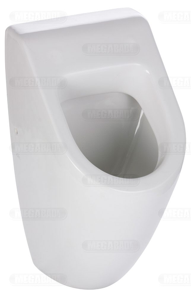 villeroy boch subway urinal ohne deckel 75130001 megabad. Black Bedroom Furniture Sets. Home Design Ideas