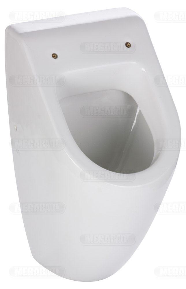 villeroy boch subway urinal 751301 01 f r deckel megabad. Black Bedroom Furniture Sets. Home Design Ideas