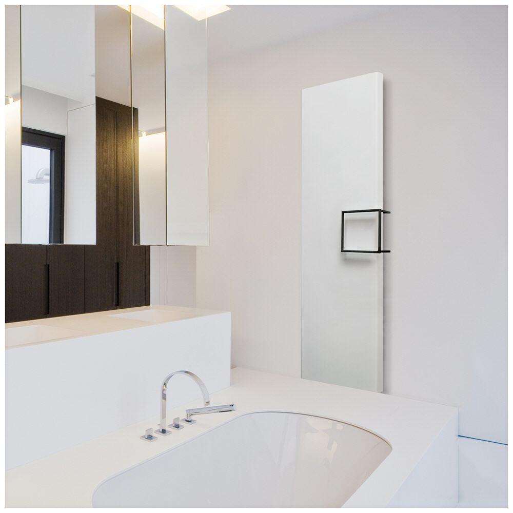 vasco niva soft vertikal doppelt ns2l1 heizk rper 44 x 11 9 x 122 cm anschluss 0098. Black Bedroom Furniture Sets. Home Design Ideas