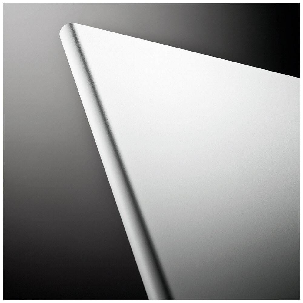 vasco niva soft vertikal einlagig ns1l1 heizk rper 64 x 8 x 122 cm anschluss 0098. Black Bedroom Furniture Sets. Home Design Ideas