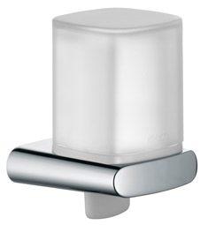 keuco elegance neu lotionspender 11652019000 megabad. Black Bedroom Furniture Sets. Home Design Ideas
