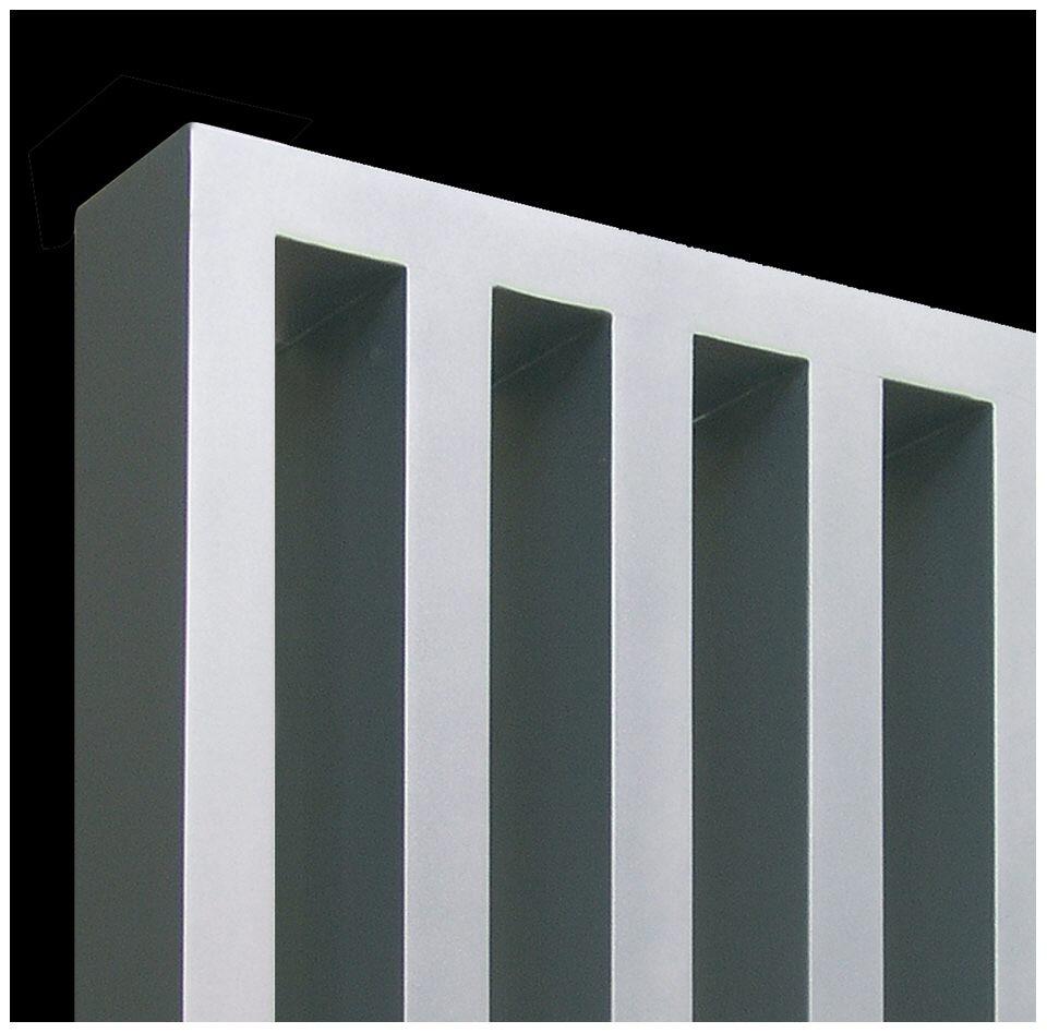 vasco arche vertikal heizk rper 67 x 180 cm 111170670180011889016 0000 megabad. Black Bedroom Furniture Sets. Home Design Ideas