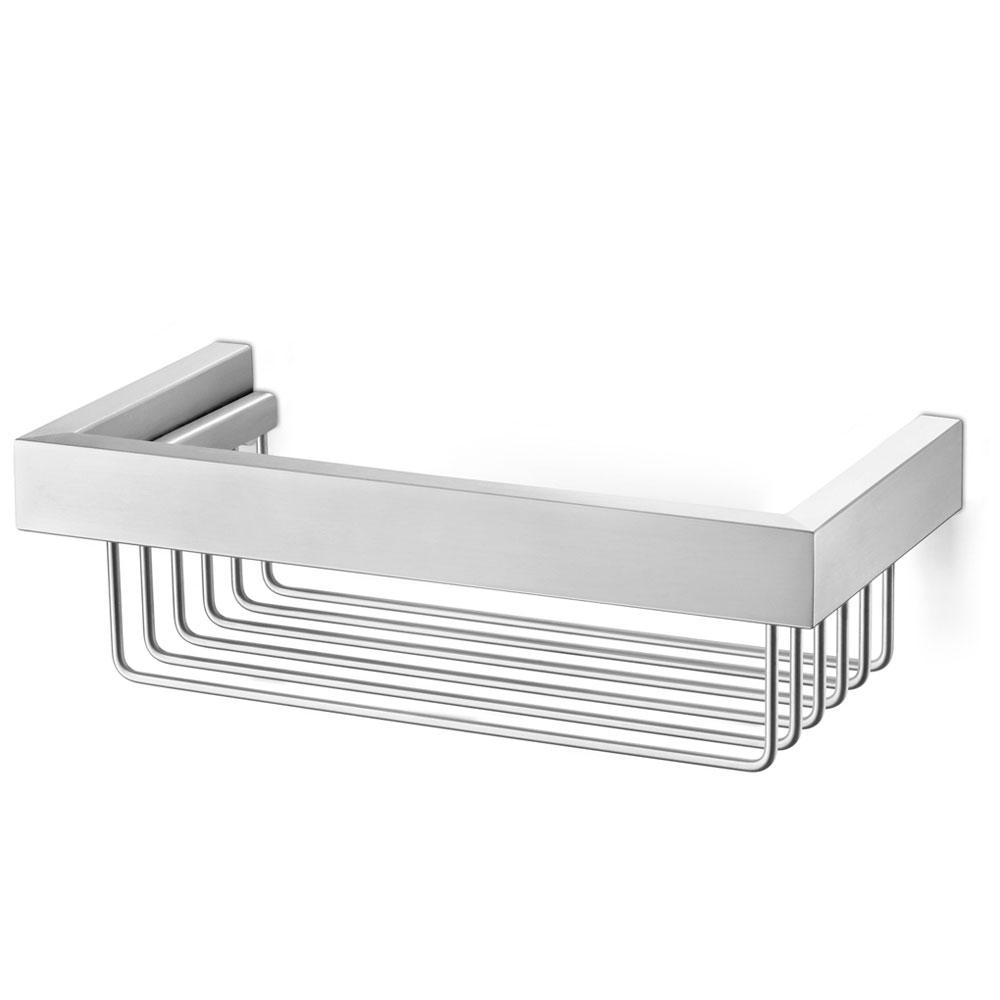 zack linea duschkorb 26 5 cm 40371 megabad. Black Bedroom Furniture Sets. Home Design Ideas