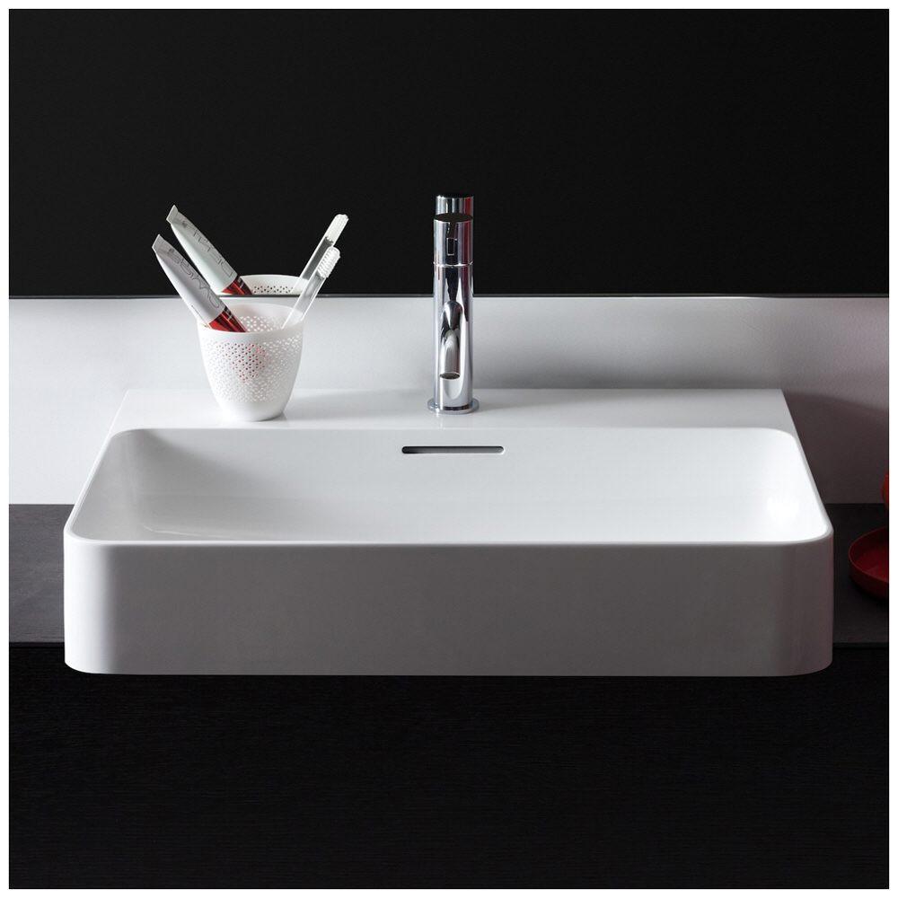 Alessi waschbecken laufen waschbecken waschtisch alessi for Geschirrspüler unterbauf hig wei