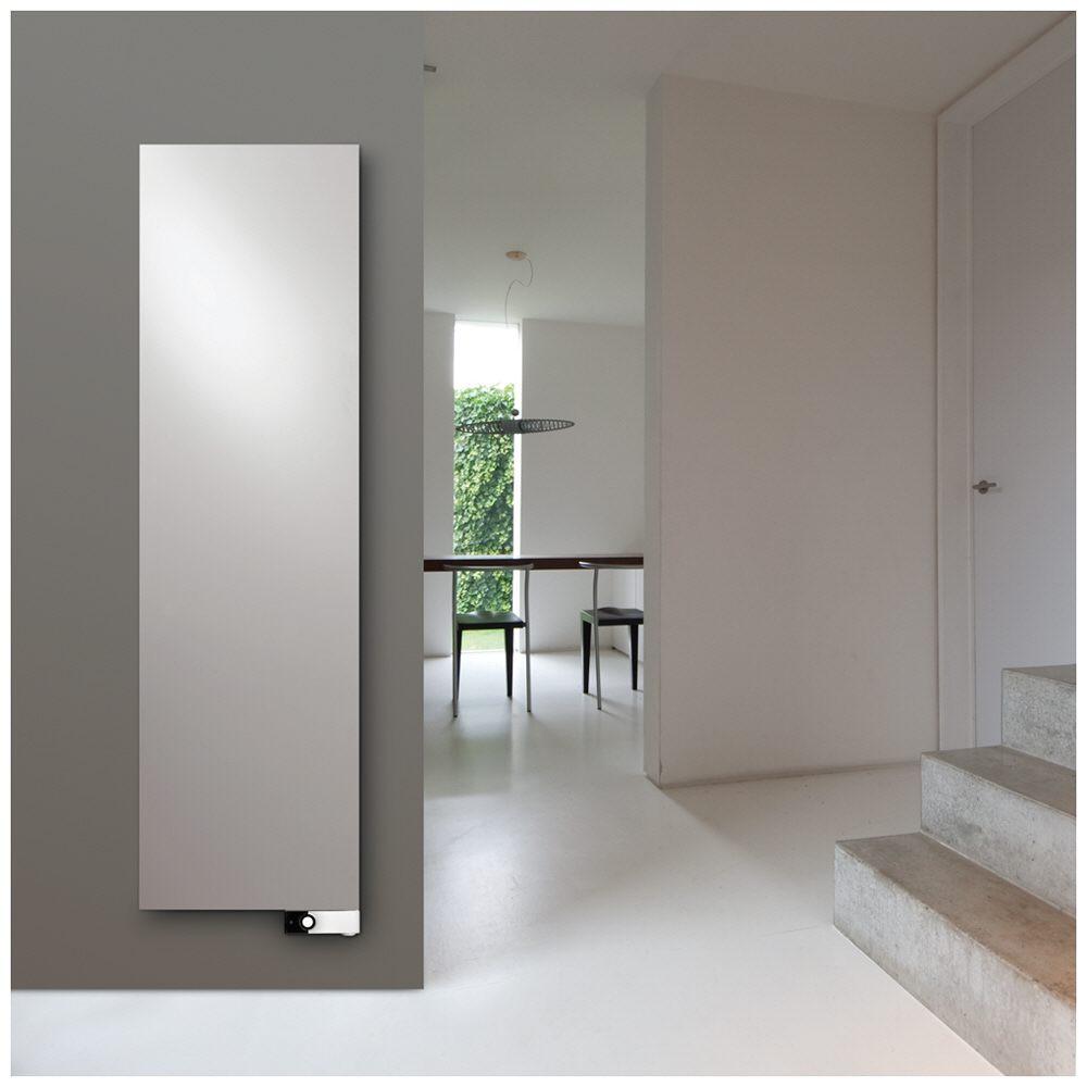 vasco niva vertikal doppelt n2l1 heizk rper 72 x 222 cm 111920720222011880600 0000 megabad. Black Bedroom Furniture Sets. Home Design Ideas