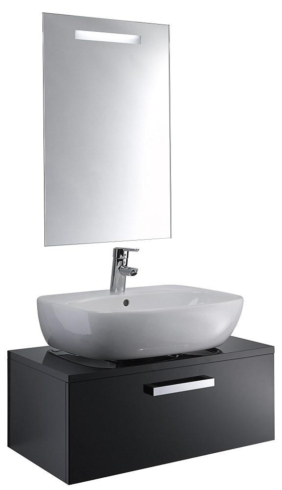 megabad classic 100 waschplatz set art c81376 c72160000 megabad. Black Bedroom Furniture Sets. Home Design Ideas