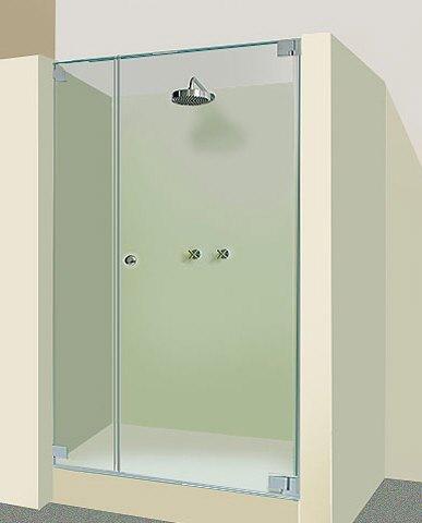 sprinz omega nischent r 2 teilig mit pendelt r 0239chpendelt r megabad. Black Bedroom Furniture Sets. Home Design Ideas