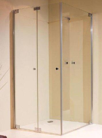 sprinz omega plus t r mit seitenwand 90 0 x 90 0 cm 0452ch. Black Bedroom Furniture Sets. Home Design Ideas