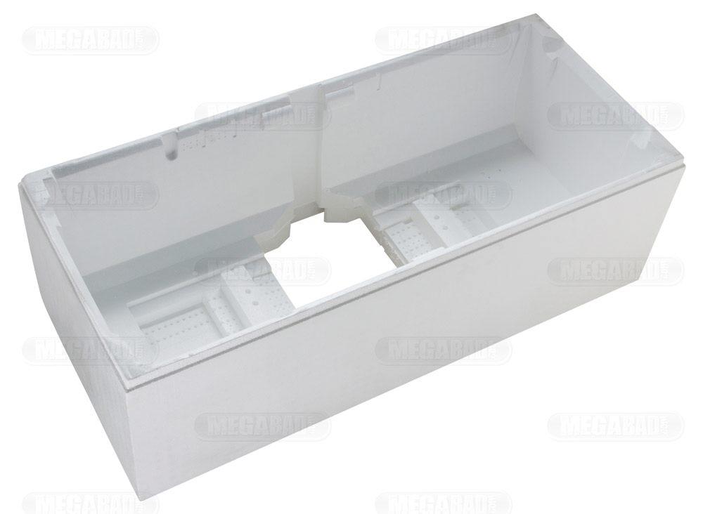 ... Wannenträger für Bette Starlet Badewanne 180 x 80 cm - MEGABAD