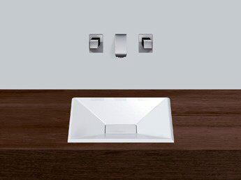 alape crystalline einbaubecken eb kf400 megabad. Black Bedroom Furniture Sets. Home Design Ideas