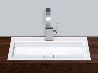 alape einbaubecken eb re700h 2 megabad. Black Bedroom Furniture Sets. Home Design Ideas