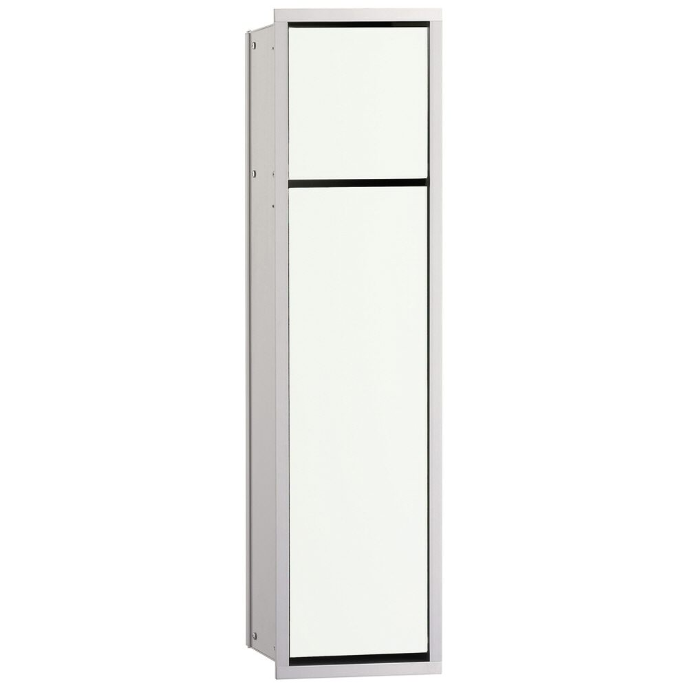 emco asis module 150 wc modul unterputzmodell 974027840 megabad. Black Bedroom Furniture Sets. Home Design Ideas
