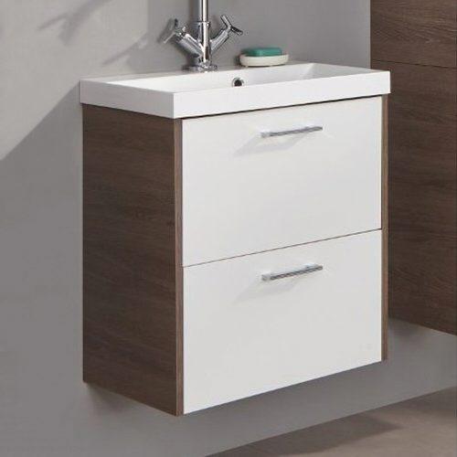 Fackelmann MALUA Waschtischunterschrank 59 cm 81803 - MEGABAD