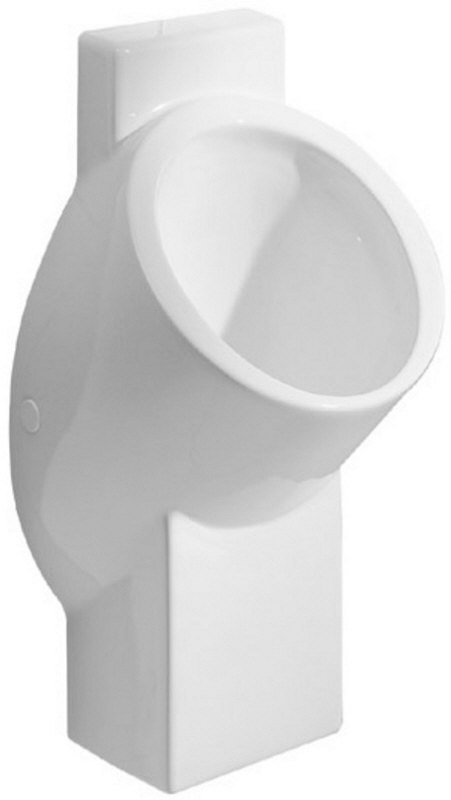 keramag preciosa centaurus urinal wasserlos 236400600. Black Bedroom Furniture Sets. Home Design Ideas