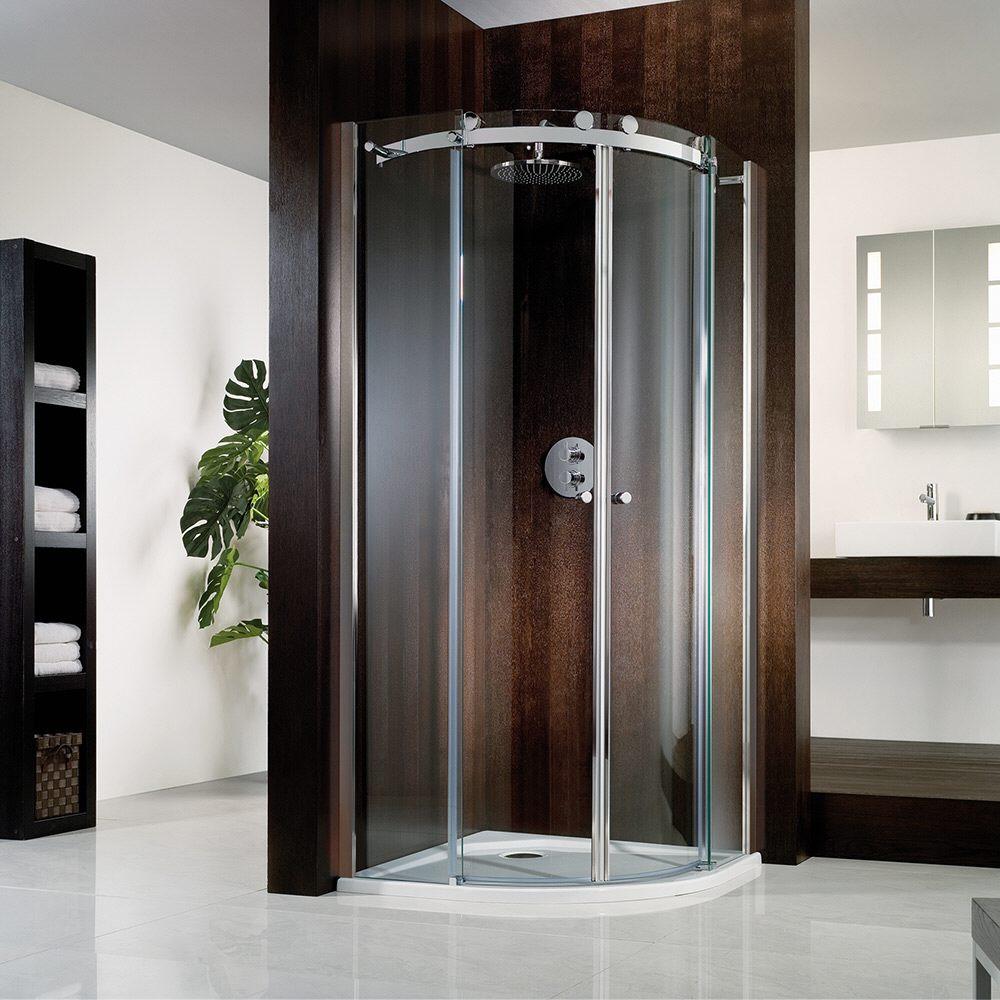 hsk atelier gleitt r runddusche 4 teilig 90 x 120 x 200 cm. Black Bedroom Furniture Sets. Home Design Ideas