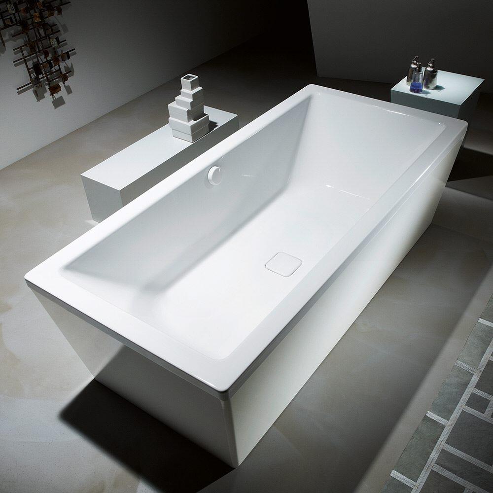 kaldewei conoduo 735 badewanne 200 x 100 cm avantgarde. Black Bedroom Furniture Sets. Home Design Ideas