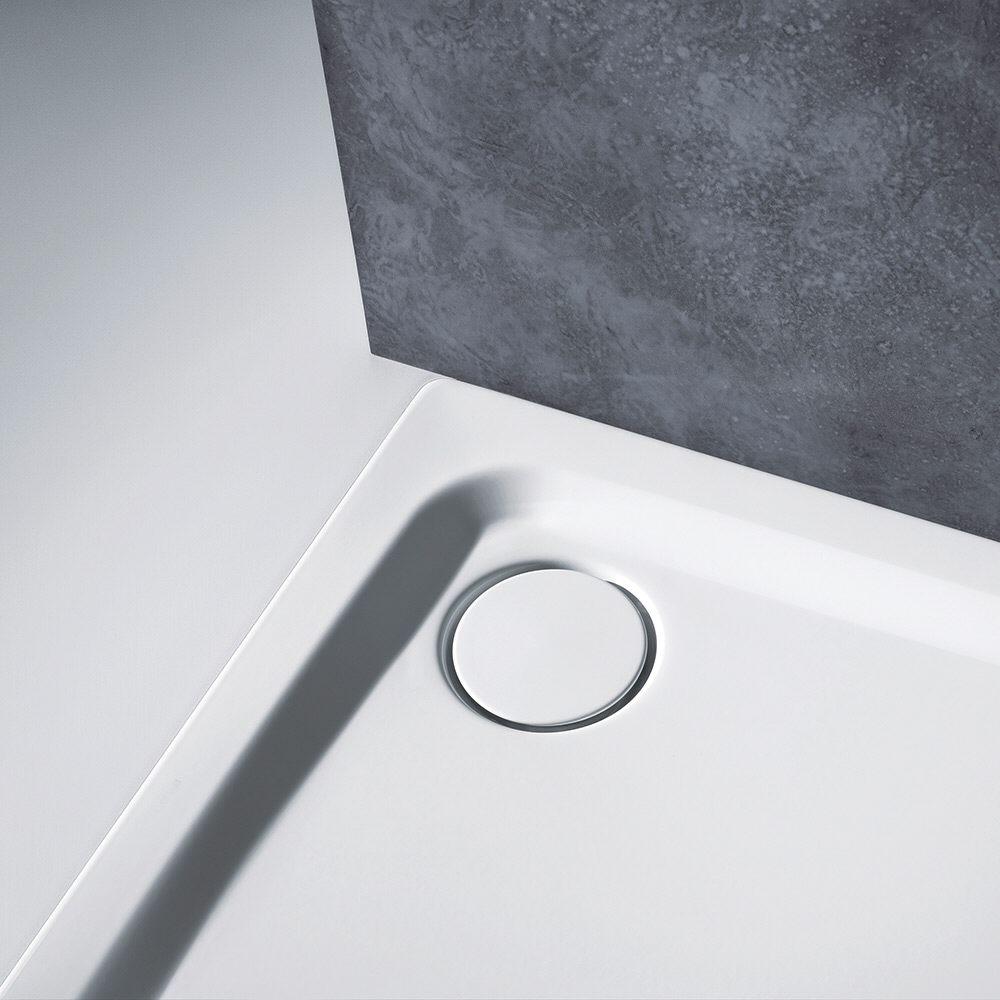 kaldewei superplan plus 483 1 duschwanne 80 x 120. Black Bedroom Furniture Sets. Home Design Ideas