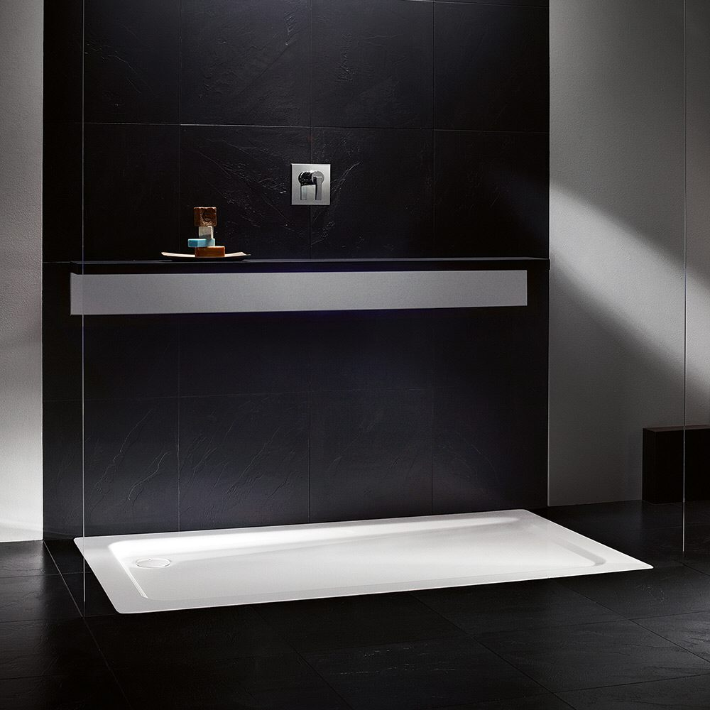 kaldewei superplan xxl 445 1 duschwanne 434500010001 megabad. Black Bedroom Furniture Sets. Home Design Ideas