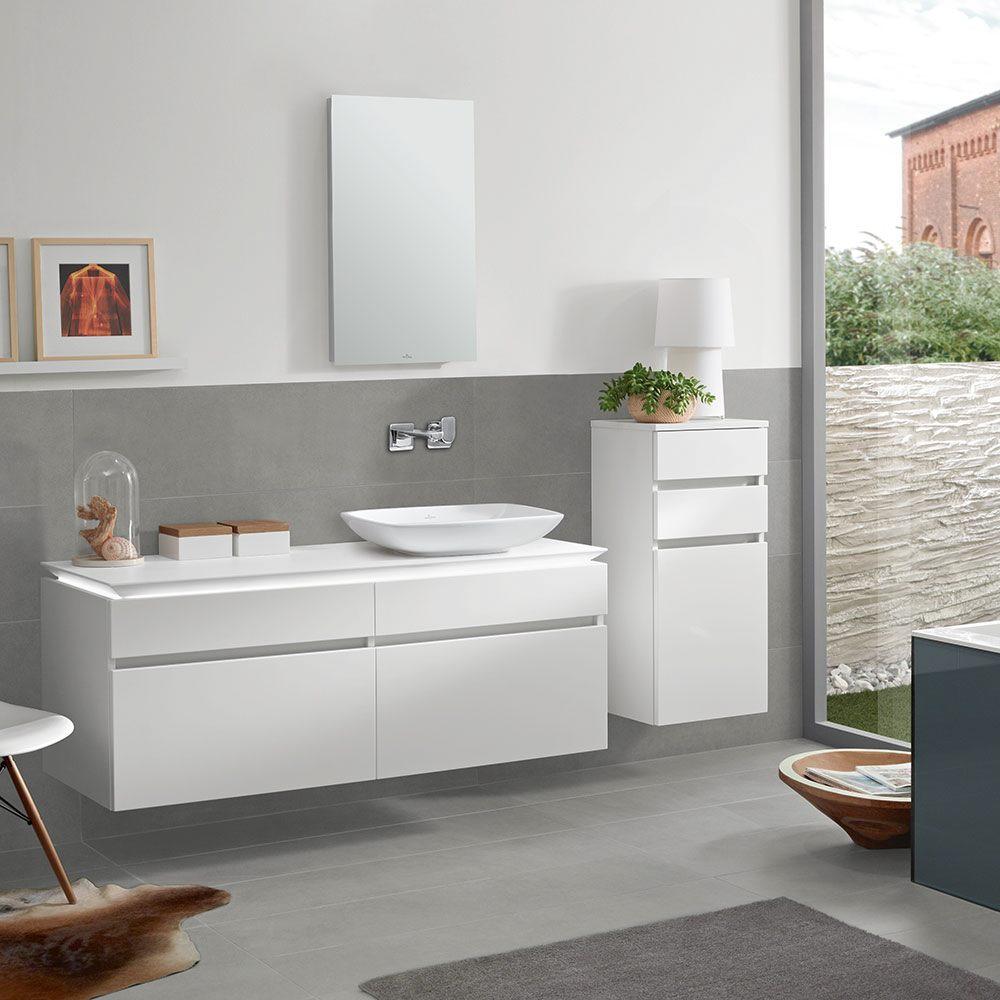 Villeroy & Boch Badmöbel | Home Design Ideen