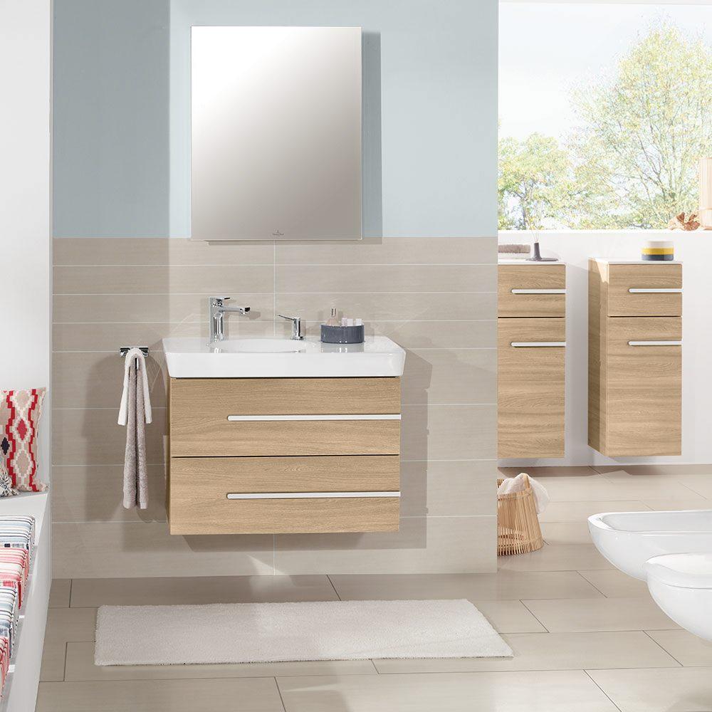 Villeroy Und Boch Badezimmermöbel