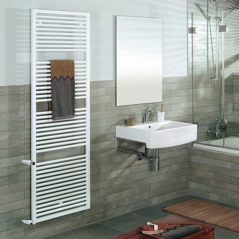 zehnder universal hu 180 050 na90 badheizk rper. Black Bedroom Furniture Sets. Home Design Ideas