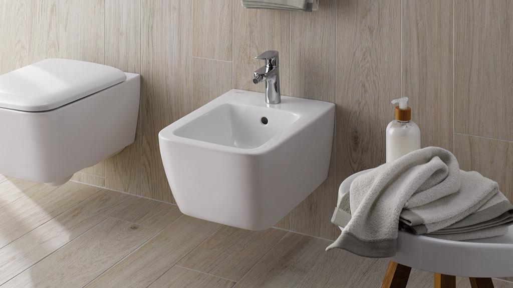 Innovativ HIER Keramag Bidets zur Badgestaltung - MEGABAD YQ72