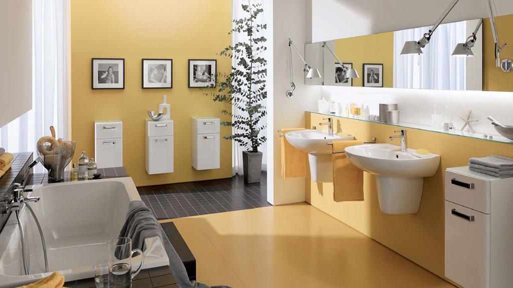 keramag renova nr 1 online kaufen megabad. Black Bedroom Furniture Sets. Home Design Ideas