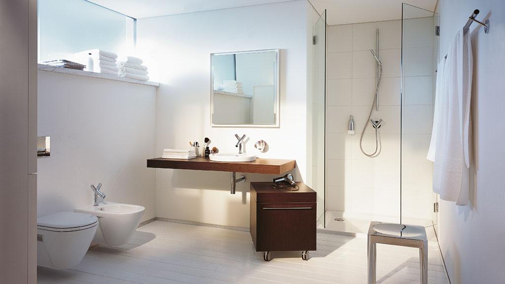 duravit starck 3 badkeramik von philippe starck megabad. Black Bedroom Furniture Sets. Home Design Ideas