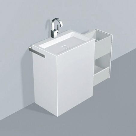 alape waschplatz wp ins2 inside s megabad. Black Bedroom Furniture Sets. Home Design Ideas