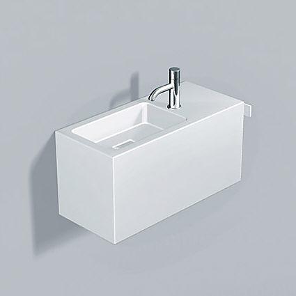 alape waschplatz wp xs1 xplore s megabad. Black Bedroom Furniture Sets. Home Design Ideas