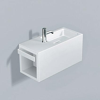 alape waschplatz wp xs2 xplore s megabad. Black Bedroom Furniture Sets. Home Design Ideas