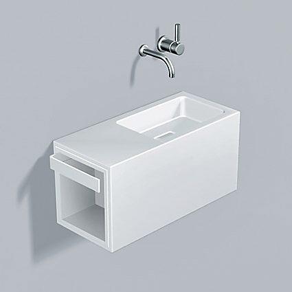 alape waschplatz wp xs4 xplore s megabad. Black Bedroom Furniture Sets. Home Design Ideas