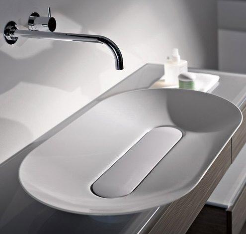 alape schalenbecken oval megabad. Black Bedroom Furniture Sets. Home Design Ideas