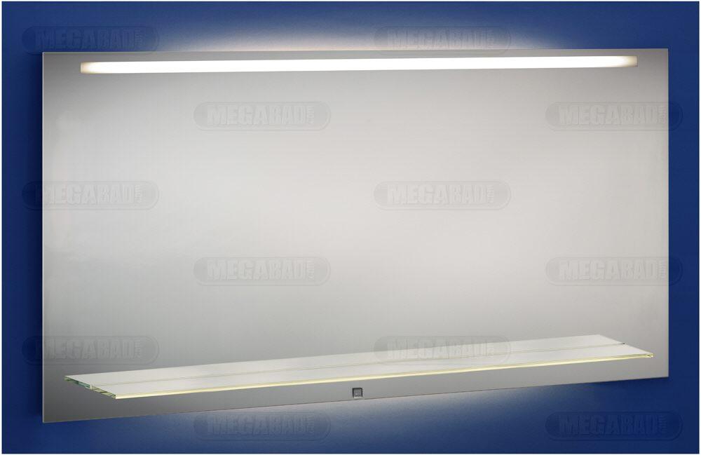 zierath scala lichtspiegel hinterleuchtet 160 x 80 cm scala16080 megabad. Black Bedroom Furniture Sets. Home Design Ideas
