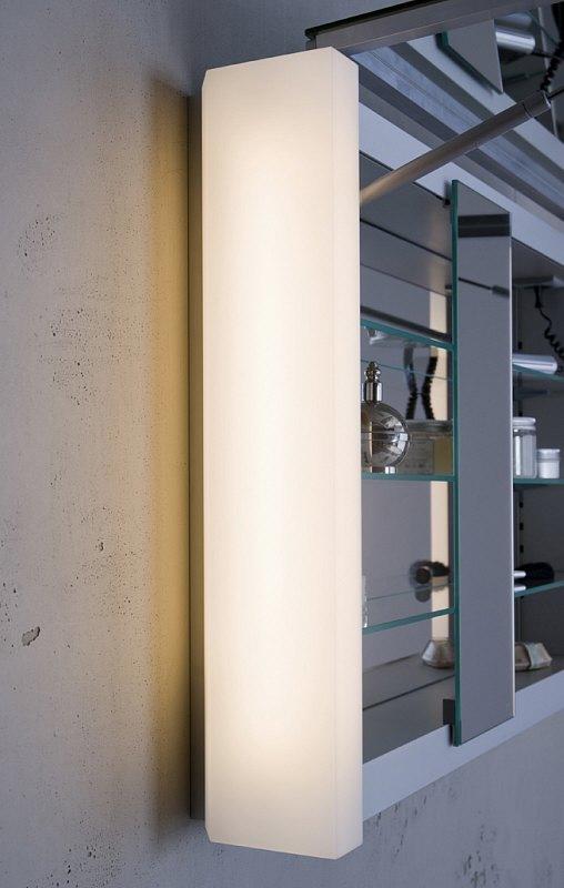 keuco royal metropol spiegelschrank 100 x 61 cm 14002171201 megabad. Black Bedroom Furniture Sets. Home Design Ideas