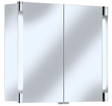 keuco royal t2 spiegelschrank 90 x 70 cm 13802171301 megabad. Black Bedroom Furniture Sets. Home Design Ideas