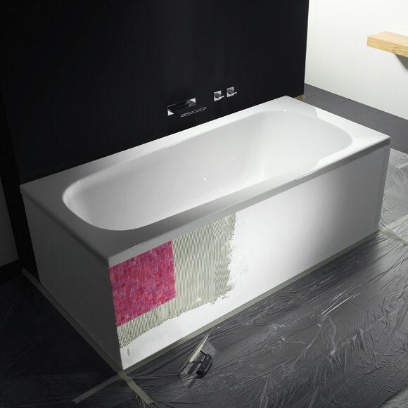 repabad badewannentr ger f r alicante 190 n art 21328 megabad. Black Bedroom Furniture Sets. Home Design Ideas