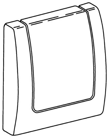 grohe dal urinal dr ckerplatte classic megabad. Black Bedroom Furniture Sets. Home Design Ideas