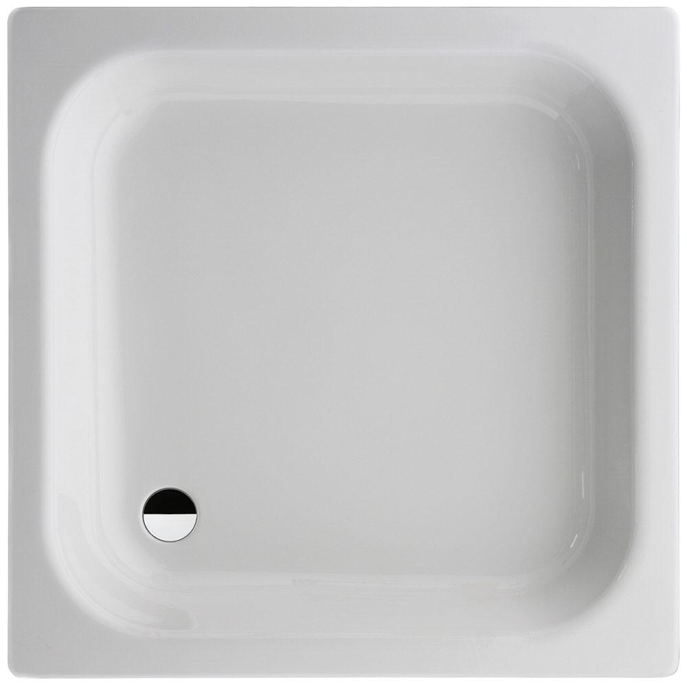 duschtasse flach simple x duschtasse duschwanne flach wanne h cm fr duschkabine amazonde. Black Bedroom Furniture Sets. Home Design Ideas